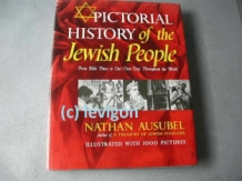 Ausubel Nathan: Pictorial history of the Jewish People