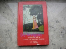 Masson JL ea: Avimaraka, Love's enchanted world