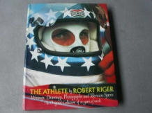 Riger Robert The athlete