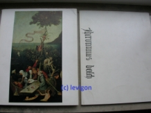 Jheronimus Bosch (2 delen)