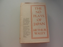 Waley Arthur: The No Plays of Japan
