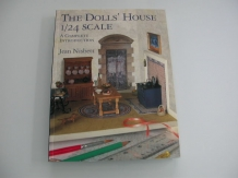 The Dolls' House 1/24 scale A complete introduction