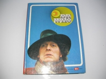 Dr Who jaarboek 1975