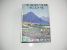 Morton In search of Ireland