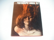 The British Journal of Photography annual 1971