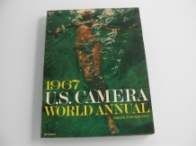 US Camera World annual 1967