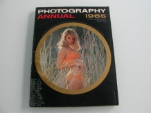 Photography annual 1965 international edition