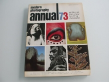 Modern Photography annual 1973 international edition