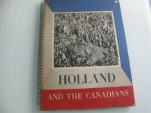 Phillips Holland and the Canadians