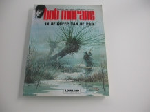 Bob Morane 7 In de greep van de pad