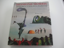 Levy Desmond Morris Analytical catalogue raisonné