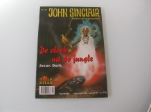John Sinclair 27 De vloek uit de jungle