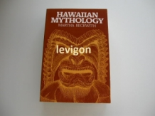 Beckwith, Martha Hawaiian mythology
