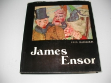 Haesaerts, Paul James Ensor