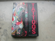 Hardy The Mammoth book of tattoos